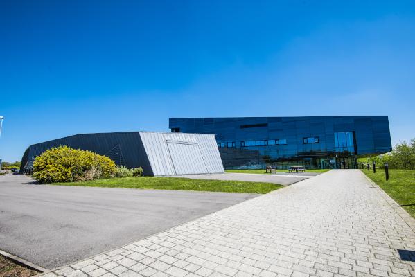Image of Dalton Cumbrian Facility