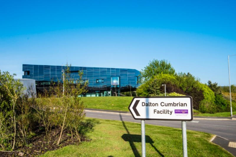 Dalton Cumbrian Facility
