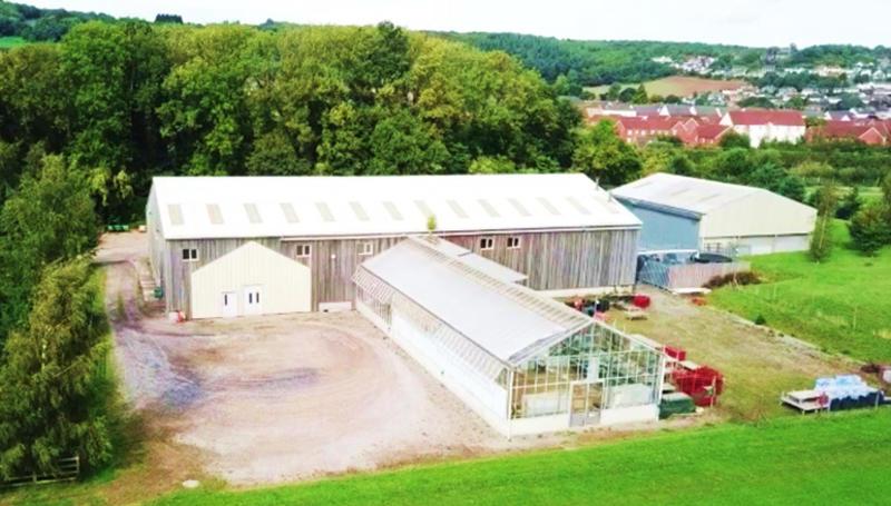 Fenswood Farm